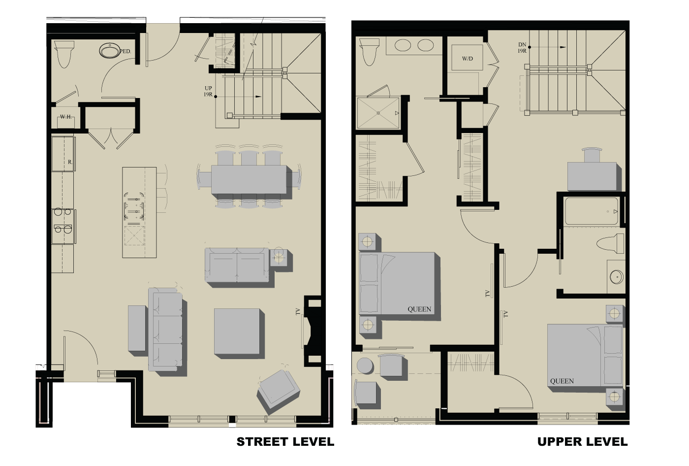 unit 104 condominium