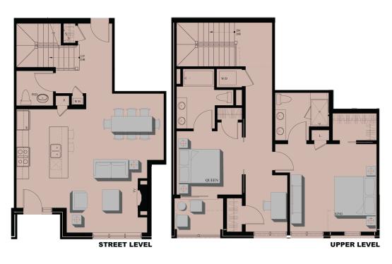 unit 105 condominium