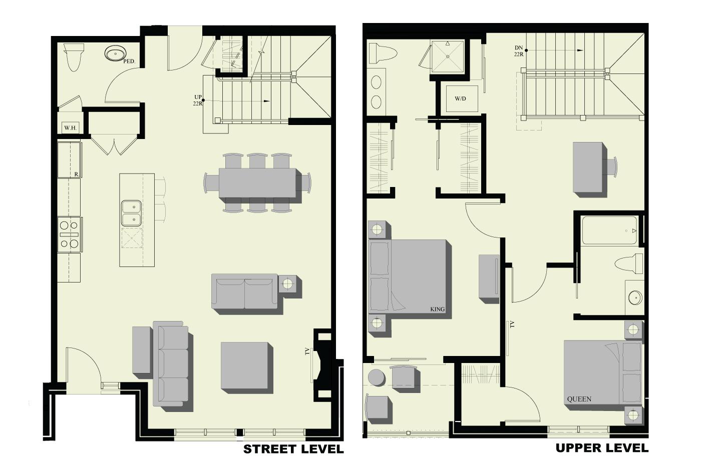107 condominium
